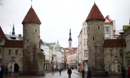 Estonia podría desarrollar su propia criptomoneda con programa gubernamental
