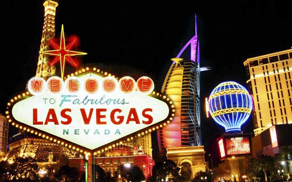 Las Vegas y el placer: dos caras de una misma criptomoneda