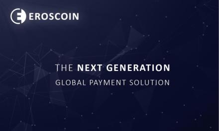 Revolución Blockchain: La Fundación EROSCOIN anuncia una solución de pagos global