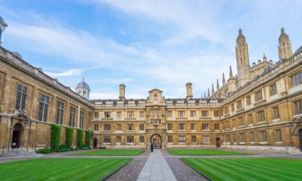 Universidad de Cambridge: 1 de cada 5 Bancos Centrales emitirá su propio criptoactivo para el 2019