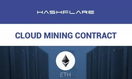 HashFlare ofrece minería de nube de Ethereum más económica