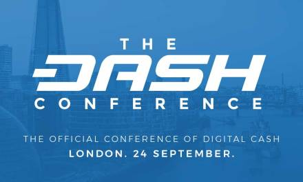 Primera Conferencia Anual de Dash se llevó a cabo en Londres