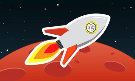 Litecoin supera los 4.000 millones de dólares de capitalización de mercado