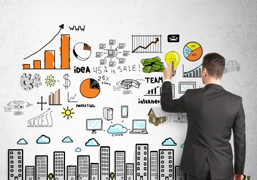 Desarrollo, marketing y posicionamiento: lo que sigue en la agenda de REVAIN tras su exitosa ICO