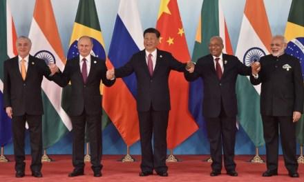 Coalición de países BRICS podría crear su propia criptomoneda alternativa al dólar