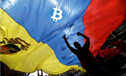 Pistas de adopción: Bitcoin en Venezuela