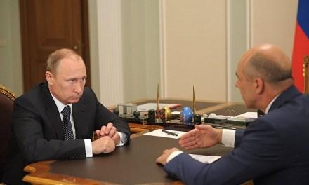 Ministro de Finanzas de Rusia afirma que regularán criptomonedas en el país