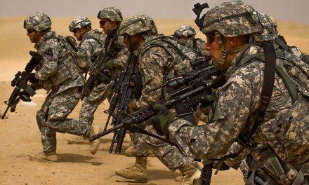 $700 mil millones de presupuesto militar en Estados Unidos incluirá desarrollo de ciberseguridad con blockchain
