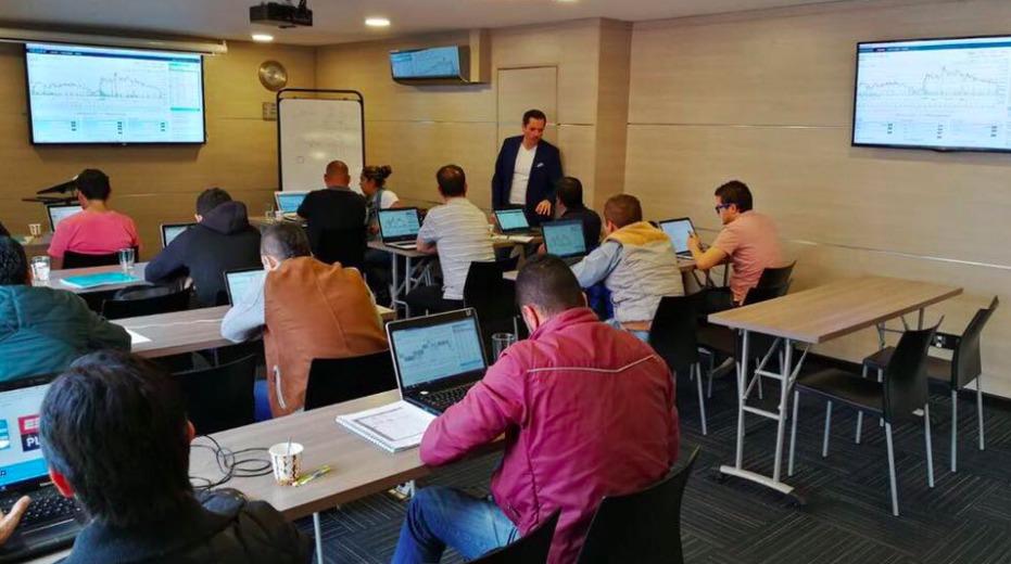 SynergyCriptoAdviser, capacitaciones de trading dictadas por especialistas