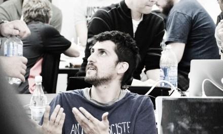 La academia rebelde, el nuevo proyecto de Amir Taaki basado en una economía bitcoin
