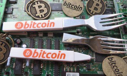 Segunda bifurcación de Bitcoin ocurrirá en octubre