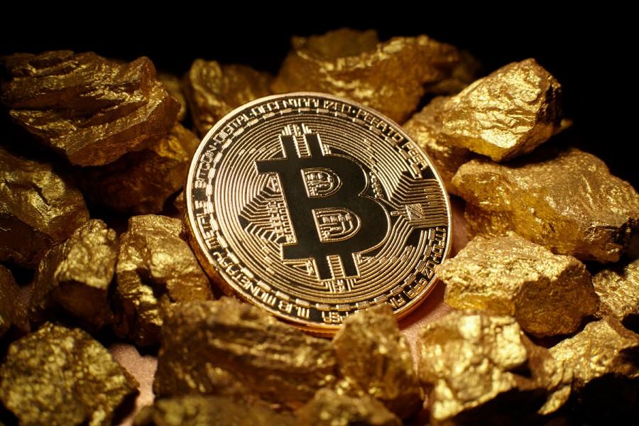 """Bitcoin Gold busca """"descentralizar nuevamente a Bitcoin"""""""