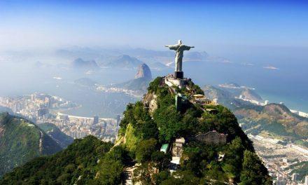 """Ubitquity lleva el registro de tierras en Brasil a la blockchain, """"cambiando el mundo un bloque a la vez"""""""