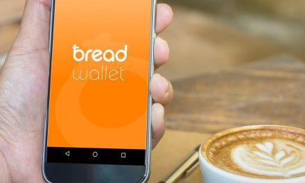 Breadwallet cambia su nombre a Bread y añade nuevas características