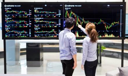 CoinOne abre primera casa de cambio física de criptomonedas en Corea del Sur