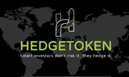 Hedge ofrecerá instrumentos de evaluación, riesgo e inversión en criptoactivos