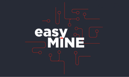 Software de minería automática easyMINE alcanza más de 2.800 ETH recaudados en su ICO