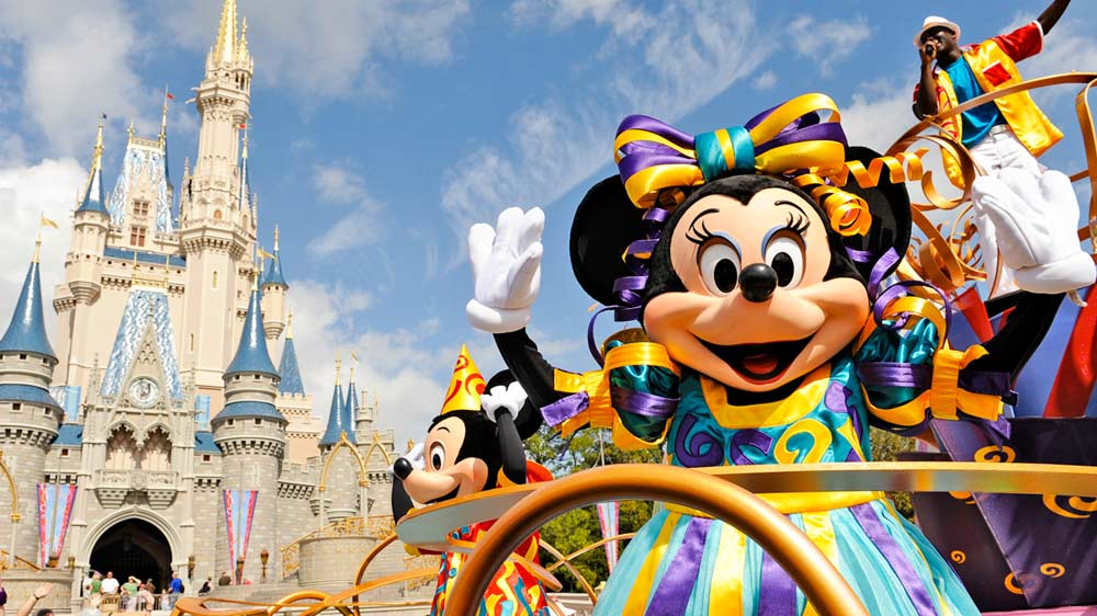 Disney realizará ICO para su blockchain Dragonchain