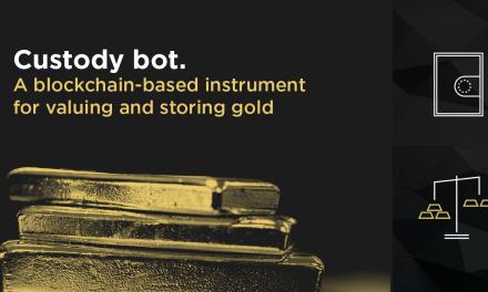 Conozca al 'Custody Bot' de Goldmint, principal medio para obtener su criptoactivo