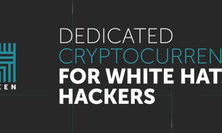 Hacken: El primer mercado descentralizado para los hackers Sombrero Blanco