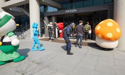 Reconocido fabricante de videojuegos adquiere la segunda mayor casa de cambio en Corea del Sur