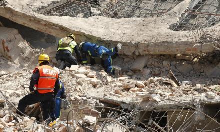 Bitso recauda fondos para víctimas del terremoto en México