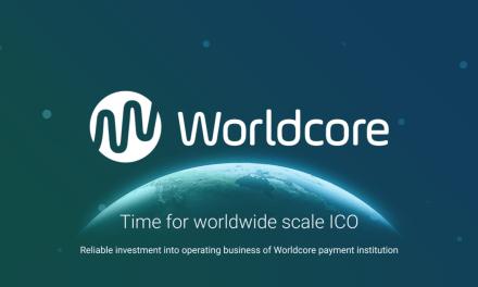 Worldcore, Renombrada Institución de Pagos Europea, anuncia ICO