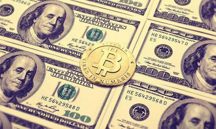 $6.000 es lo que necesitas para comprar un bitcoin en este momento