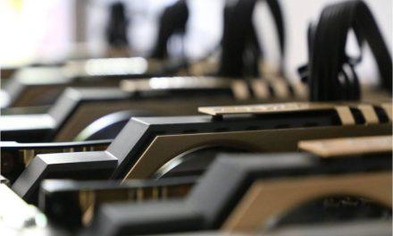 Nuevos controladores de AMD incluyen soporte para rigs mineros de hasta 12 GPU
