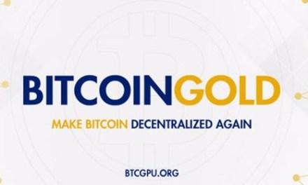 ¿Qué carteras y casas de cambio soportarán Bitcoin Gold?