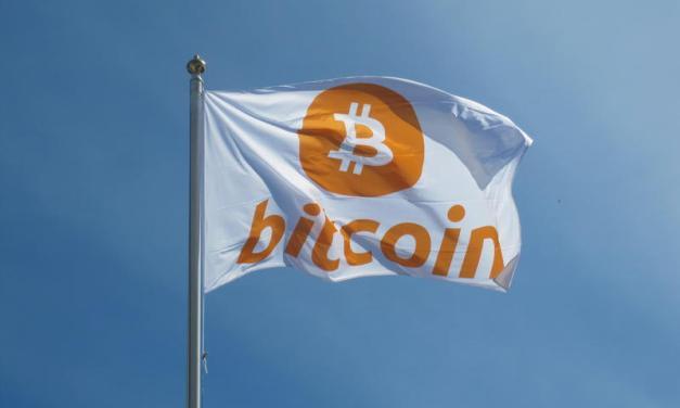 Bitcoin: una nación flotante