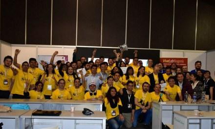Estos fueron los ganadores del primer hackathon blockchain de Colombia