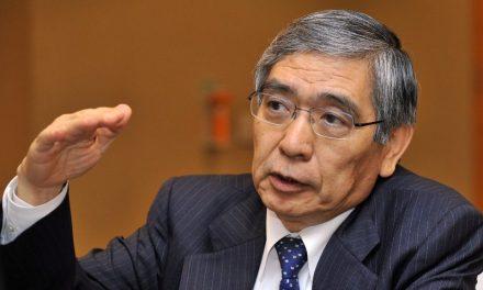 Gobernador del Banco Central de Japón describe beneficios de la tecnología blockchain