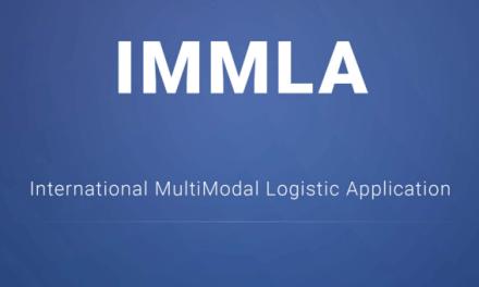 IMMLA planea aplicar la tecnología blockchain a la industria logística y de tracking global