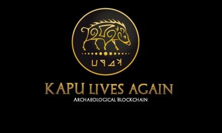 Preservar hallazgos históricos en la blockchain es el objetivo de KAPU