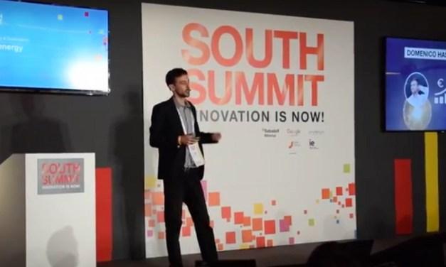 Klenergy y su plataforma blockchain de energía Pylon Network salieron triunfantes en el South Summit 2017