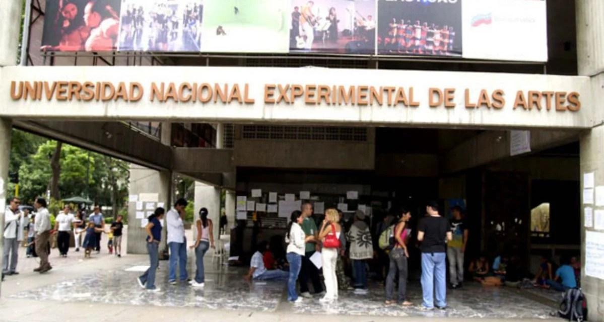 Se registra primer caso de universidad venezolana bajo ataque de ...