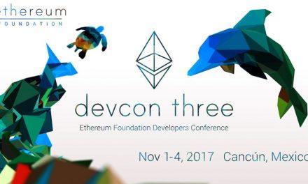 Tercera entrega de la Devcon de Ethereum será en Cancún