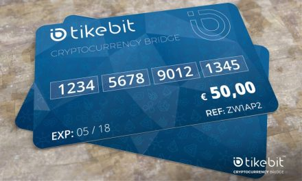 Tikebit: la manera más sencilla y rápida de adquirir criptomonedas