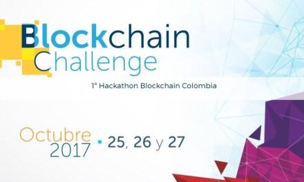 Primer Hackathon de blockchain en Colombia tendrá lugar en la Semana de Gobierno Digital 2017