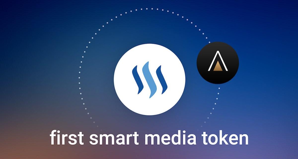 APPICS, el primer Smart Media Token basado en Steemit