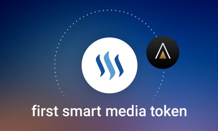 APPICS, el primer Smart Media Token basado en Steemit