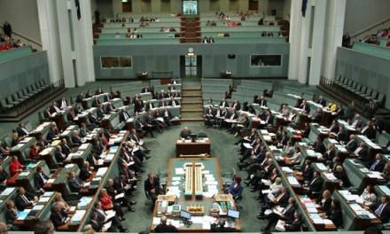 Parlamento de Australia publica propuesta de ley para evitar financiamiento terrorista con criptomonedas