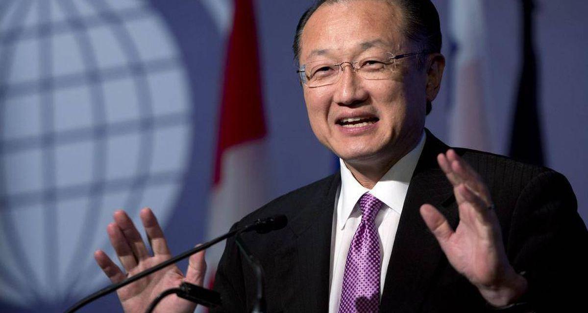 """Presidente del Banco Mundial: """"La blockchain es algo con lo que todos están entusiasmados"""""""