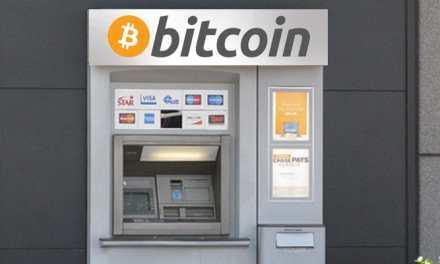 Cajeros automáticos de criptomonedas en Estados Unidos superan las 1.000 unidades