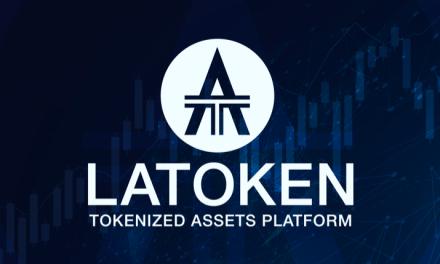 Restan 2 días de ICO para el proyecto de 'tokenización' de activos LAToken