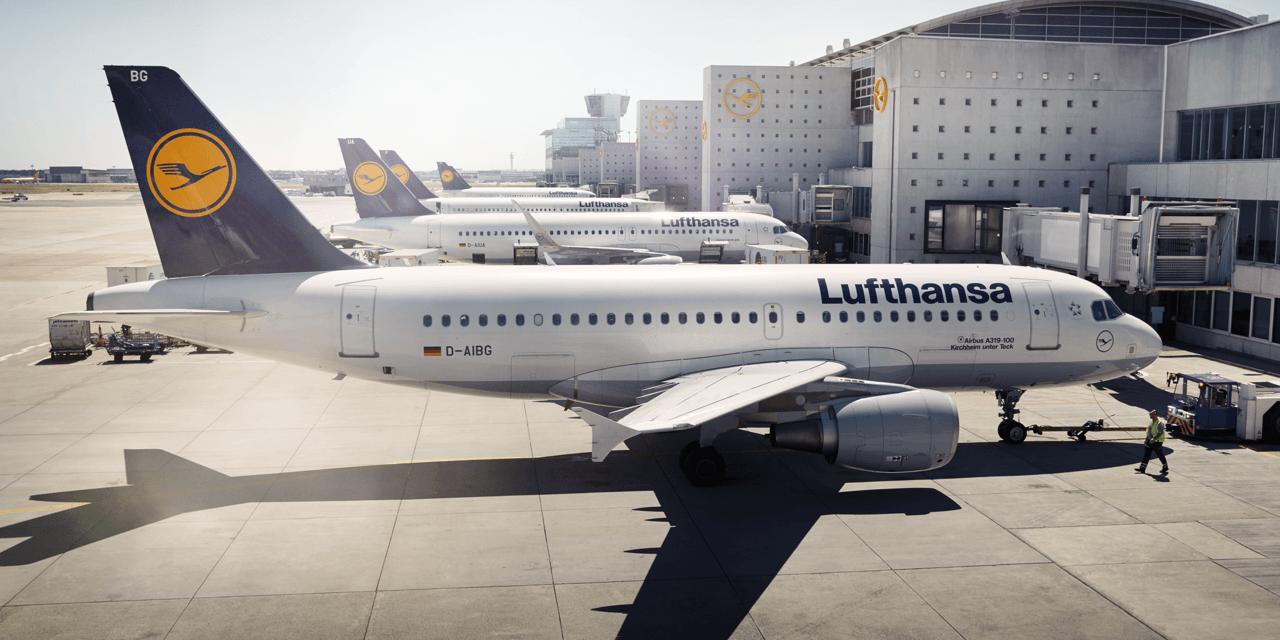 Lufthansa y Winding Tree optimizarán el mercado de viajes con blockchain