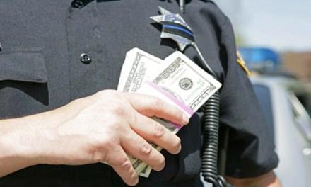 Policía mexicana aprovecha Devcon3 para cometer actos ilícitos