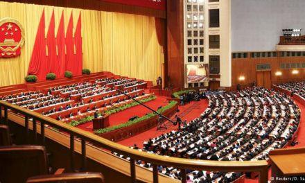 """Agencia de noticias afín al gobierno chino exige """"cero tolerancia"""" contra los criptoactivos"""