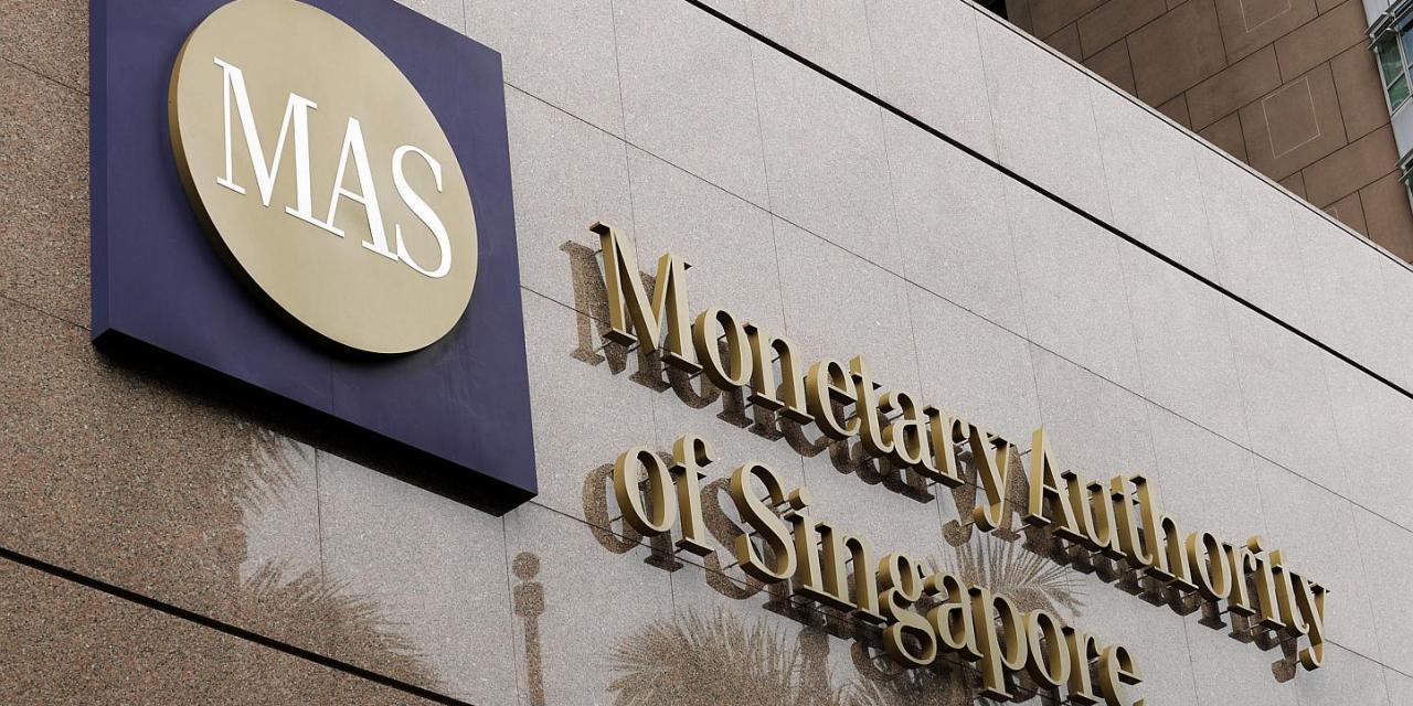 Banco Central de Singapur desarrollará marco legal para regular pagos con criptomonedas